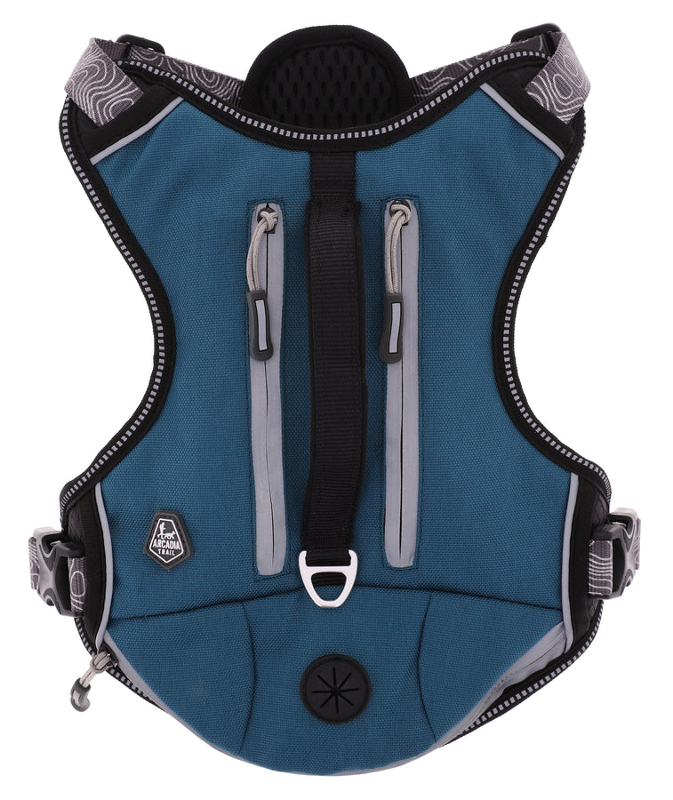 Arcadia Trail Expandable Backpack Harness