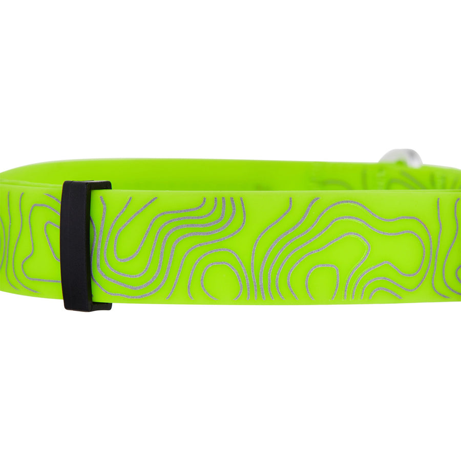 Arcadia Trail Waterproof Collar (Reflective)