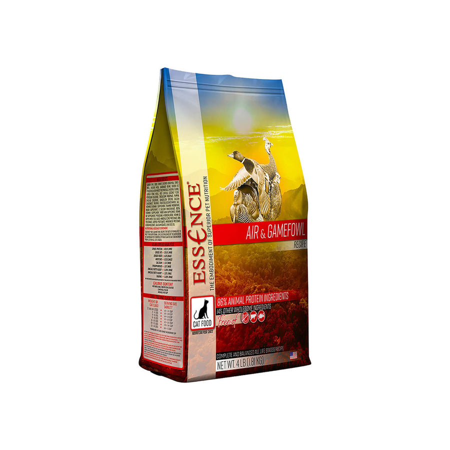 Essence Original Grain-Free High Meat Dry Cat Food