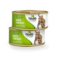 Nulo Grain-Free Canned Cat Food