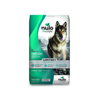 Nulo FreeStyle Limited Ingredient Grain Free Dry Dog Food