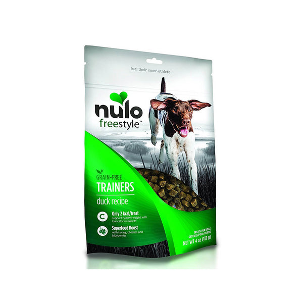 Nulo FreeStyle Trainers Dog Treats