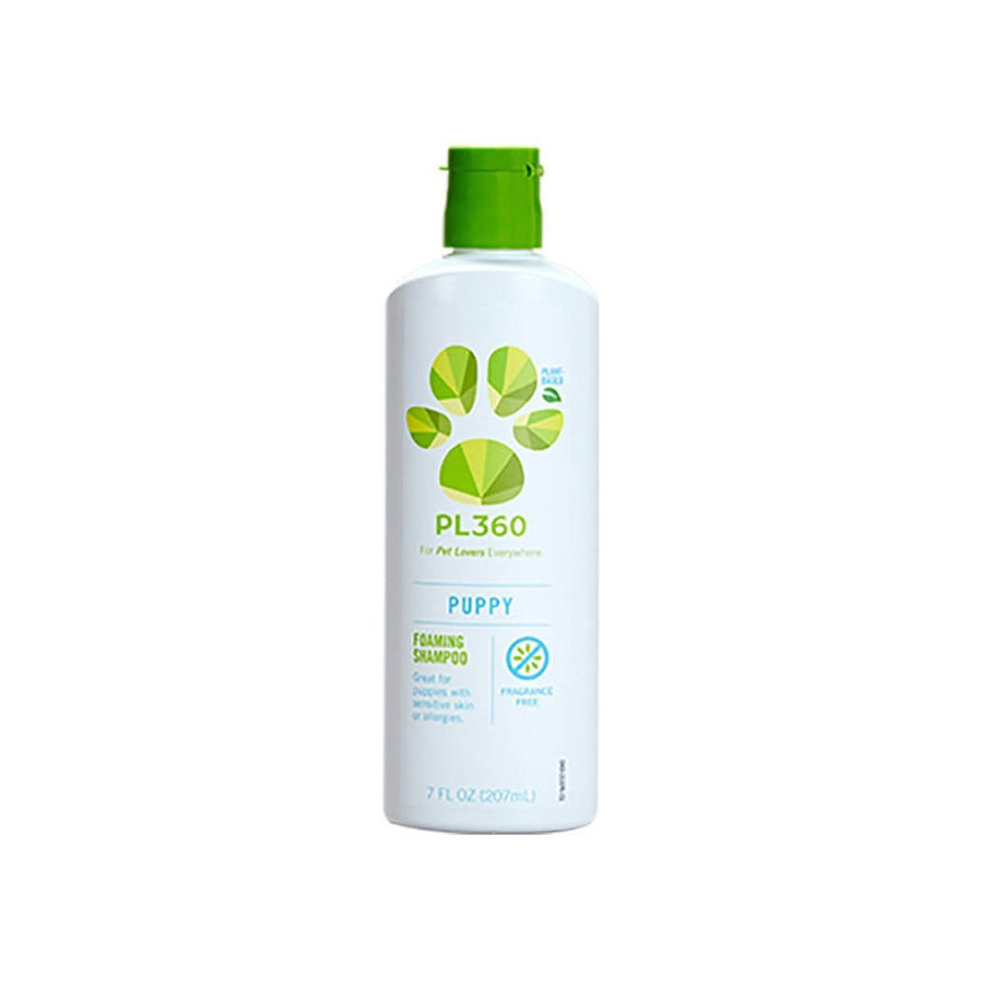 PL360 Foaming Shampoo for Dogs
