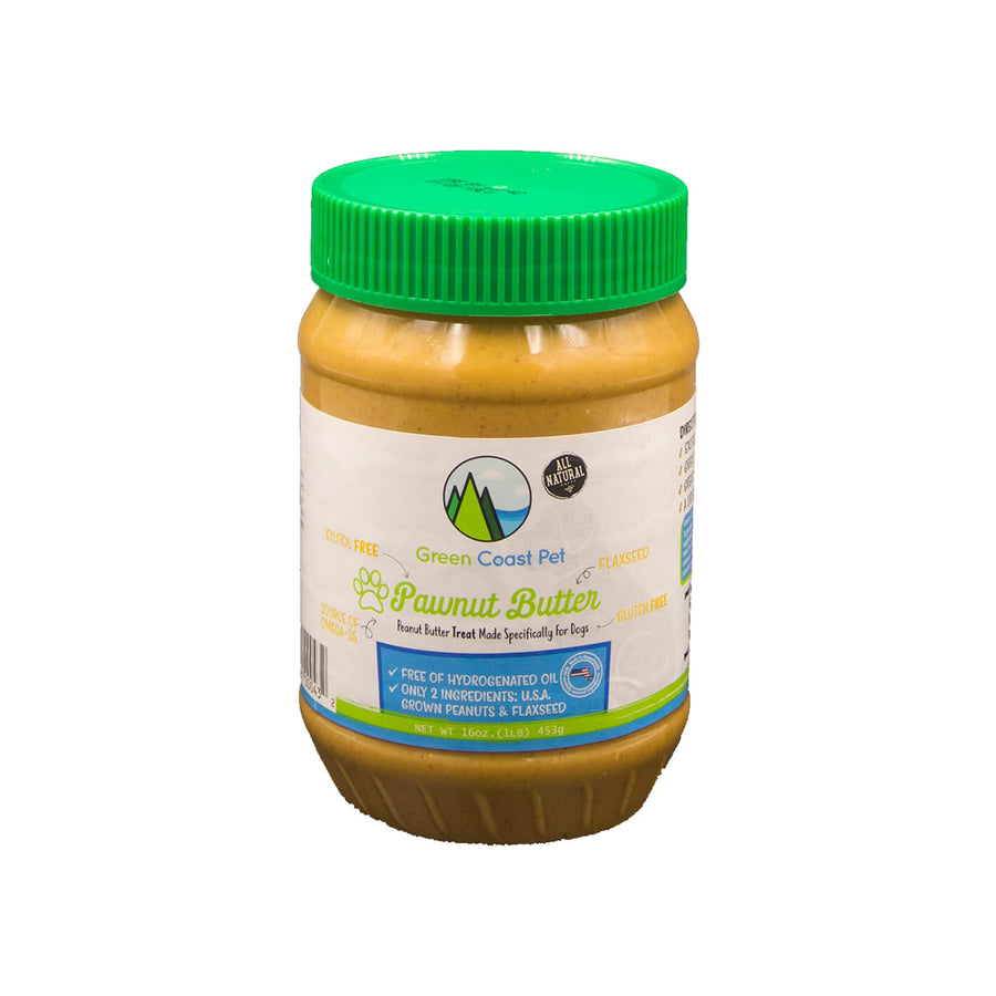 Green Coast Pet Pawnut Butter for Dogs