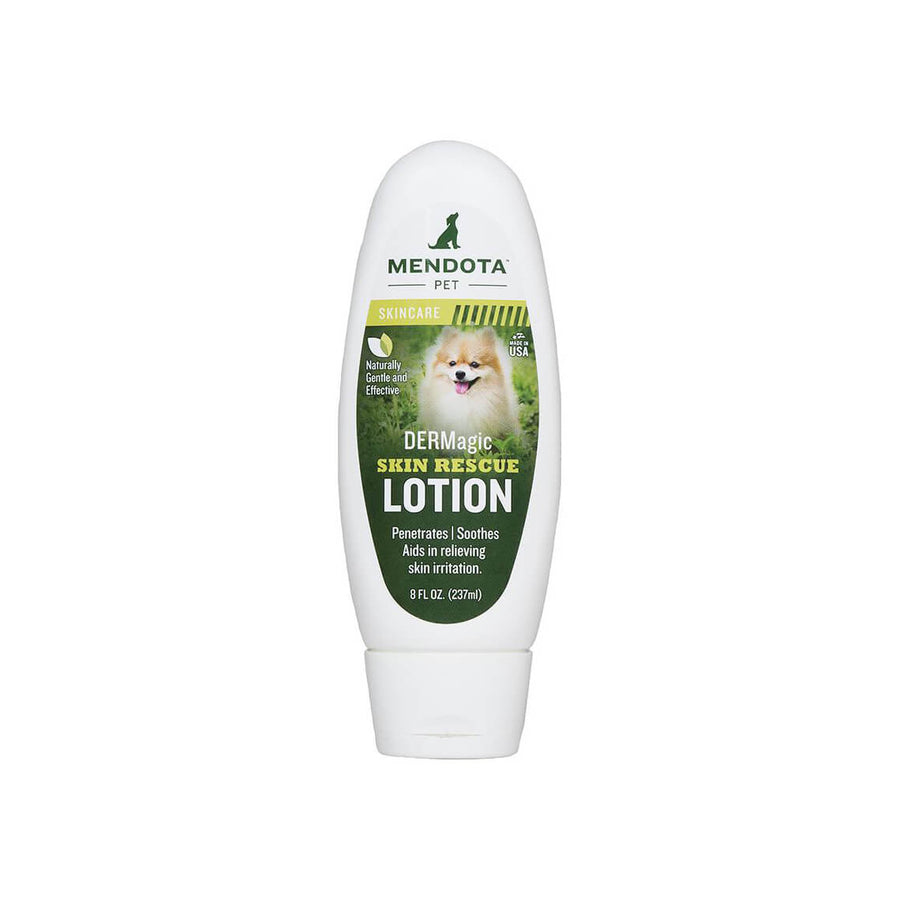 Skin Rescue Lotion / 8 oz.