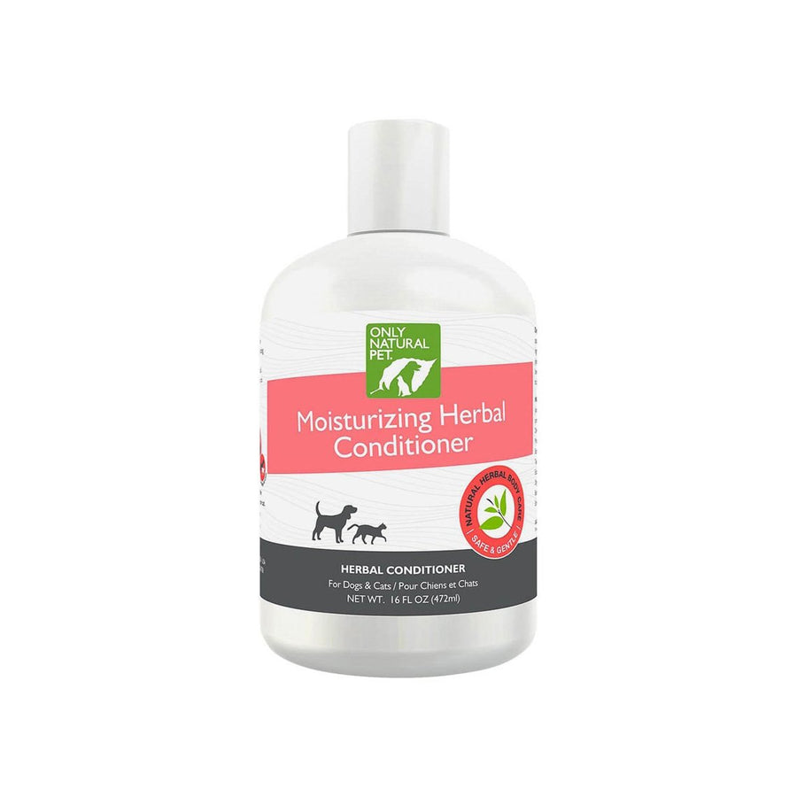 Only Natural Pet Organic Grooming Shampoo & Conditioner