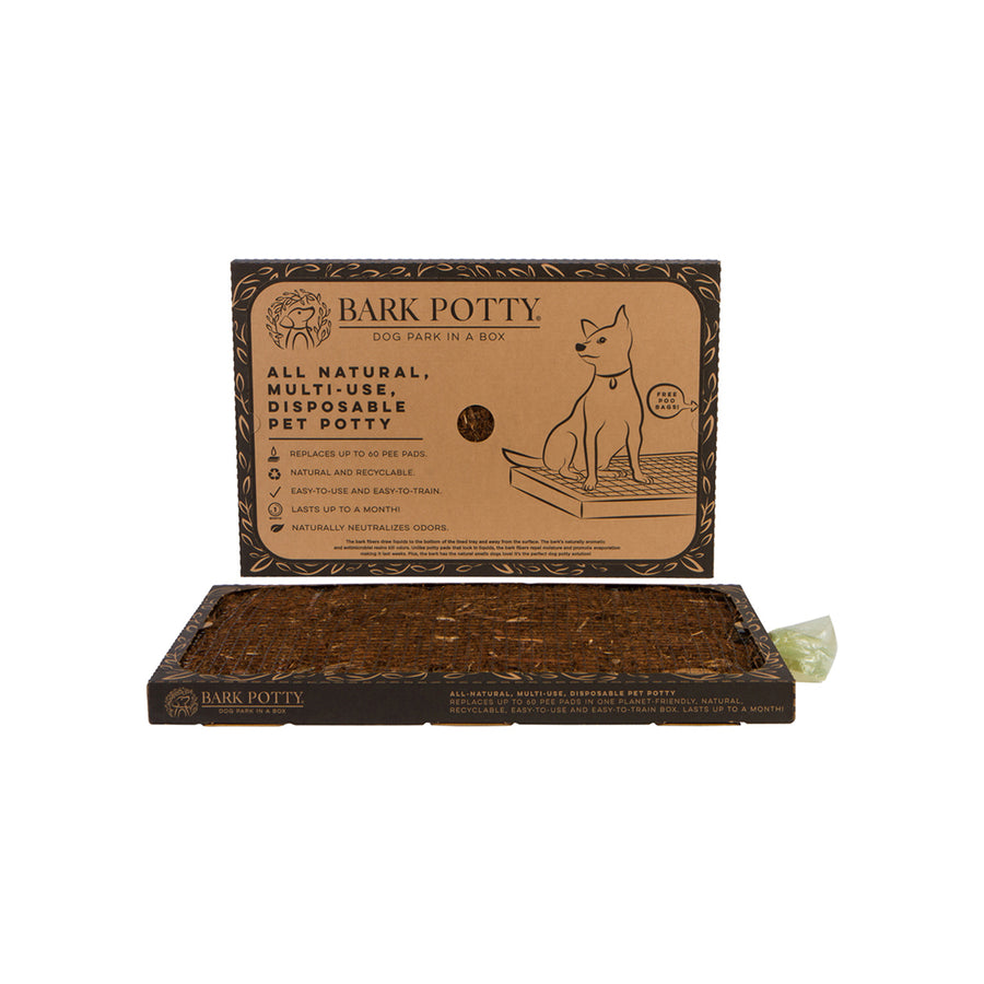 Bark Potty All Natural Pee Pad