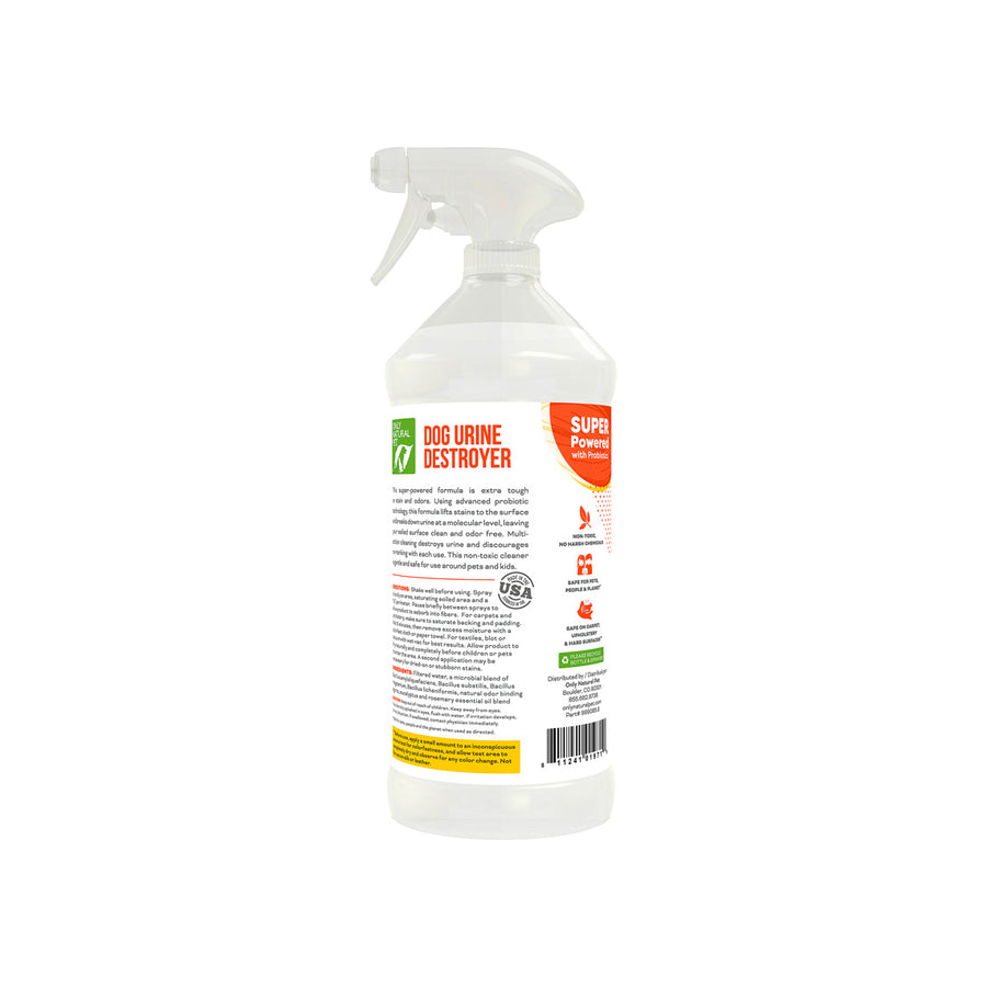 32 oz Spray Bottle