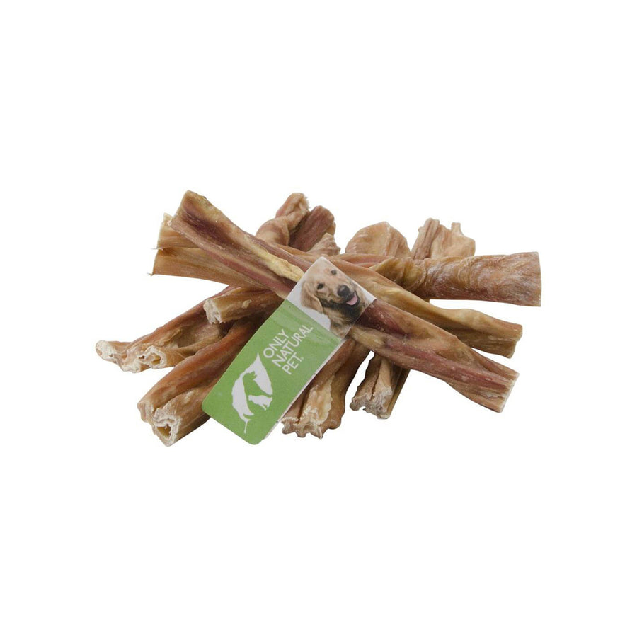 Only Natural Pet Free Range Soft Easy Chew Sticks for Puppies & Senior Dogs