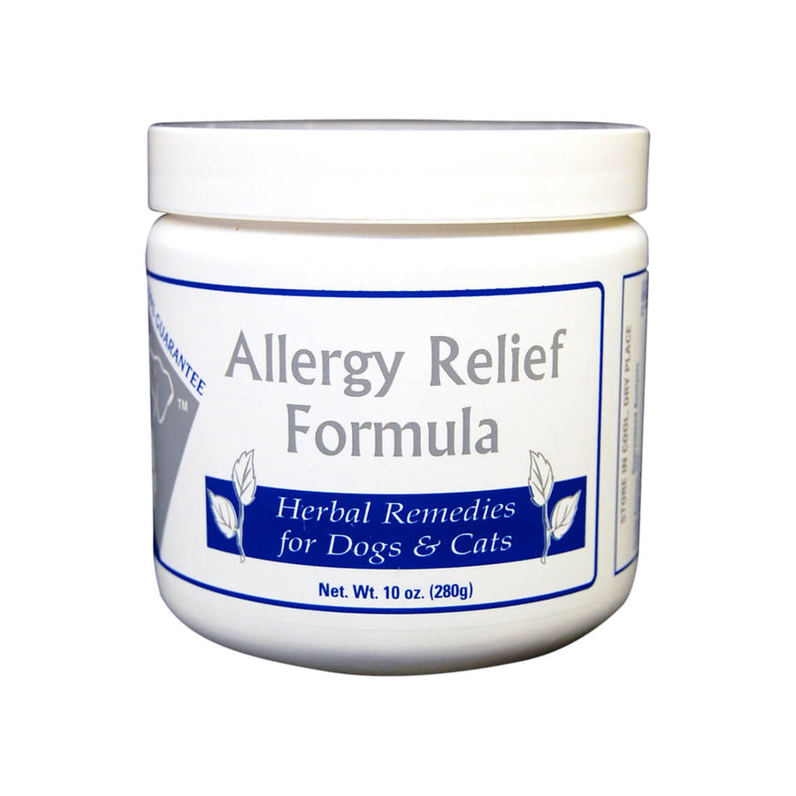 Doc Ackerman's Herbal Allergy Relief Formula Herbal Remedy Powder for Dogs & Cats