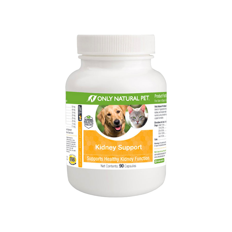Only Natural Pet Kidney Support