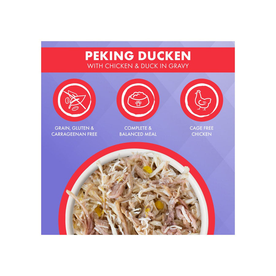 Peking Ducken 6 oz Case of 24