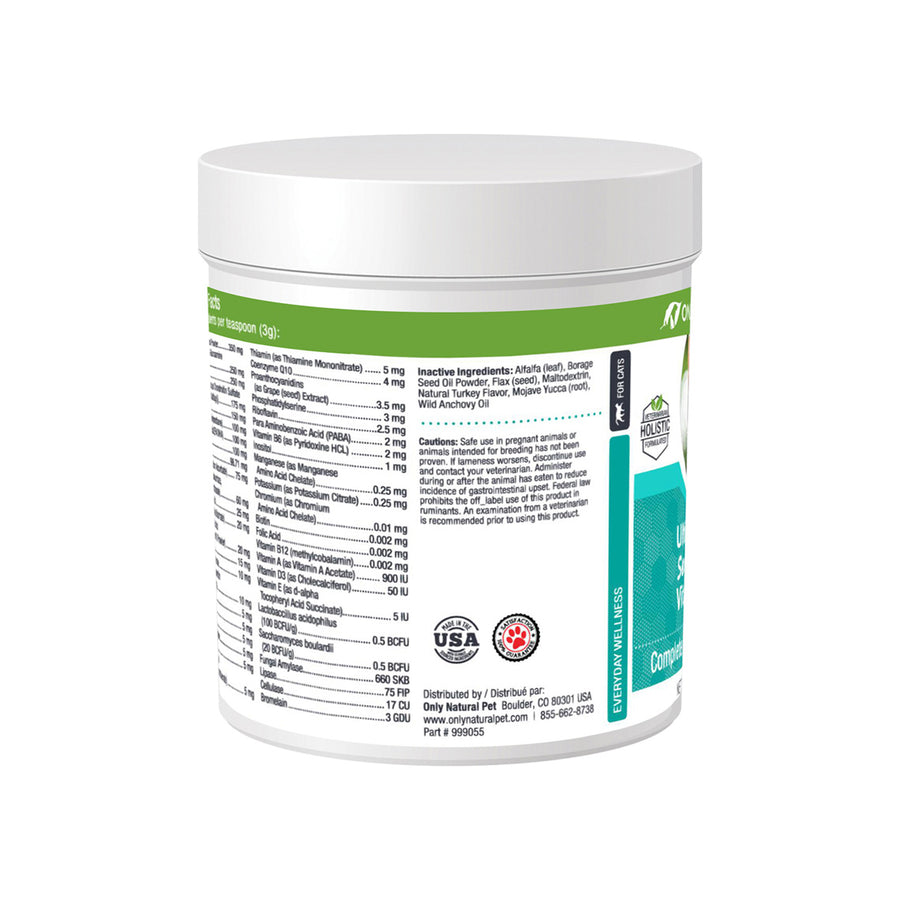 Vitamins Plus Senior Powder
