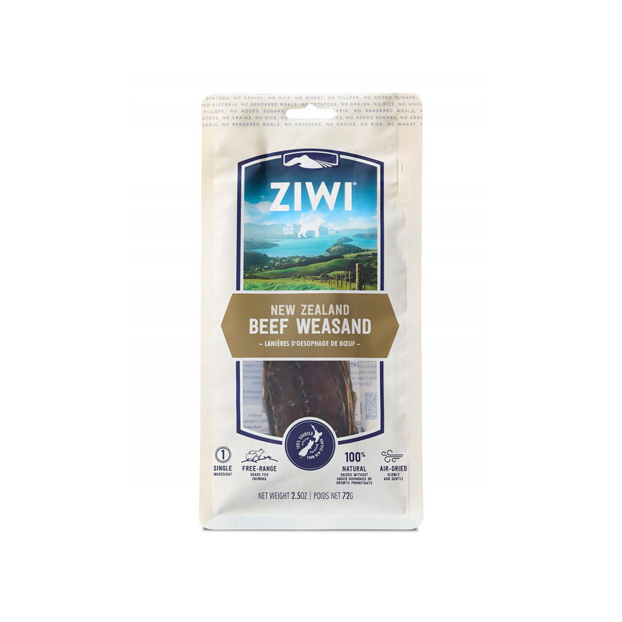 Ziwi New Zealand Beef Weasand Natural Chew for Dogs