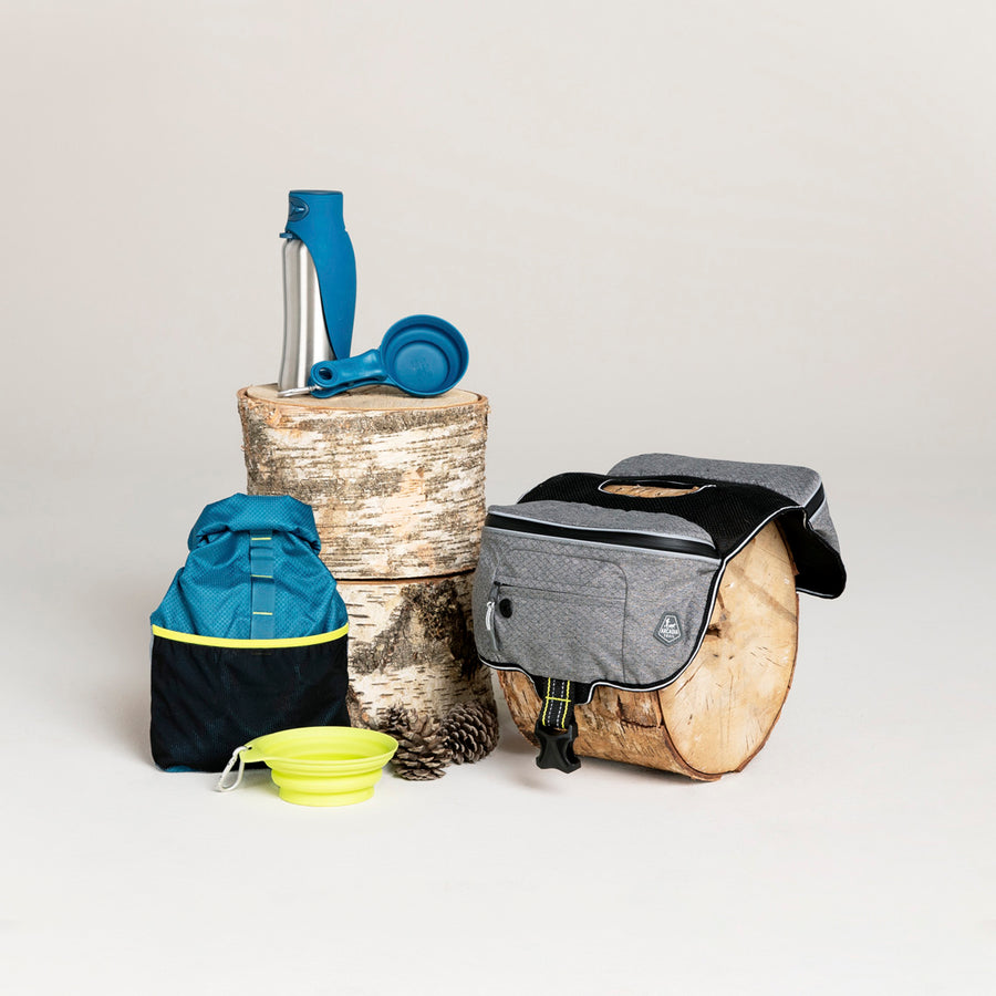 Arcadia Trail Packable Backpack