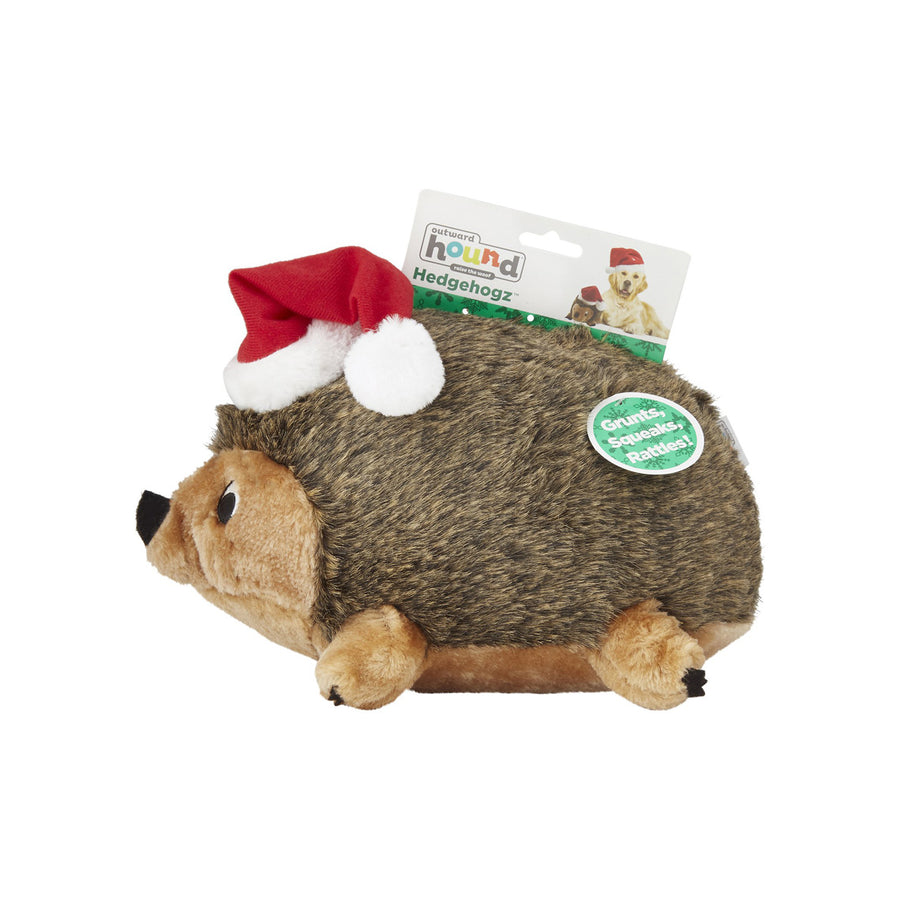 Outward Hound Holiday Hedgehogs