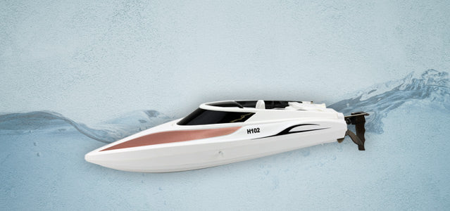 RC Boats RC Speed boats