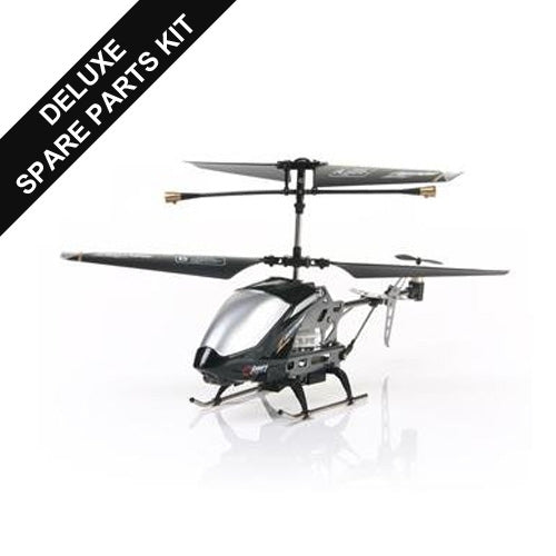 Cobra RC Helicopter