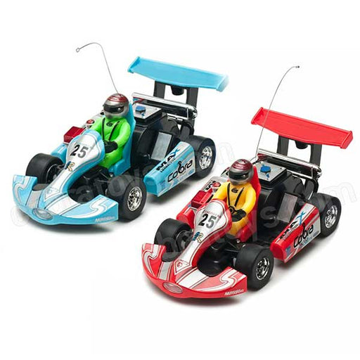 RC Mini Go Kart