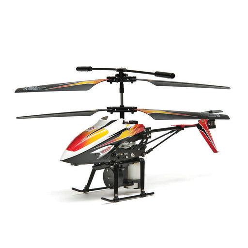 Cobra RC Helicopter Water Shooter (Mini)