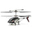 RC Helicopter S/E Matte Black 3.5 Channel with Gyro (Mini)