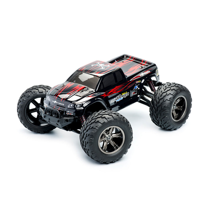 RC All Road Truck