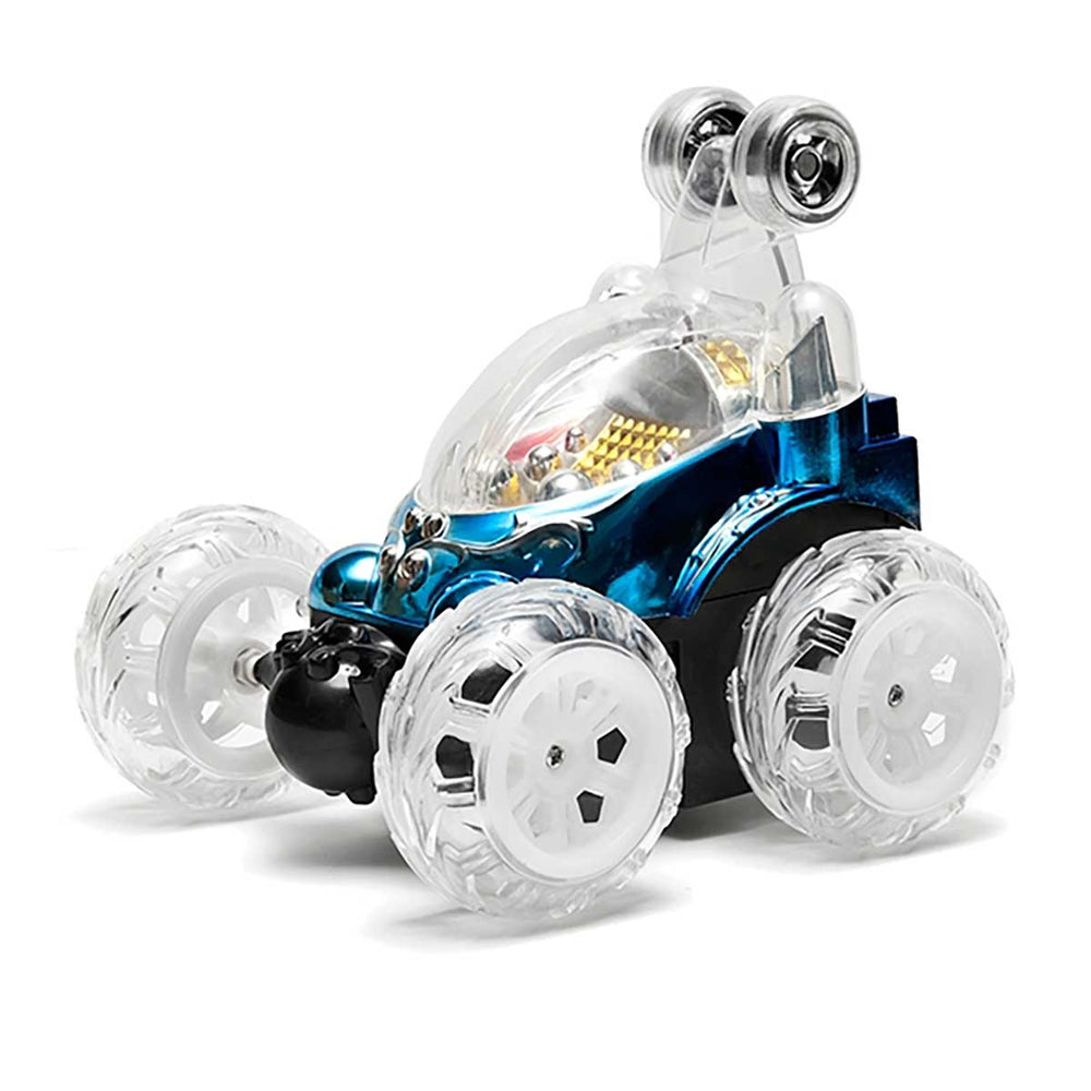 Cobra RC Car New Lunar Stunt