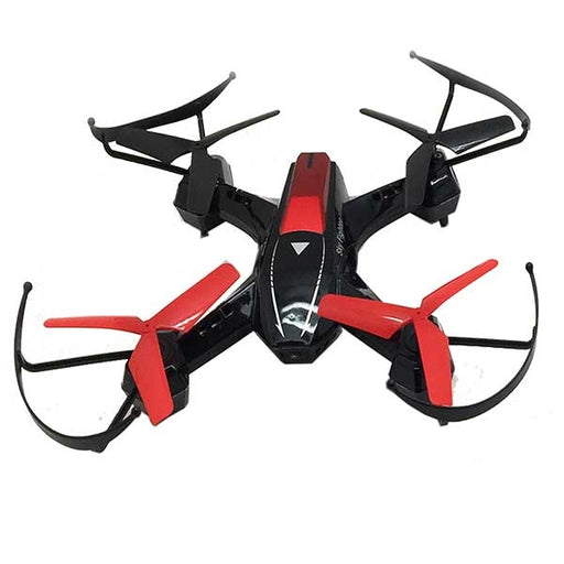 RC Air Combat RC Drone Black