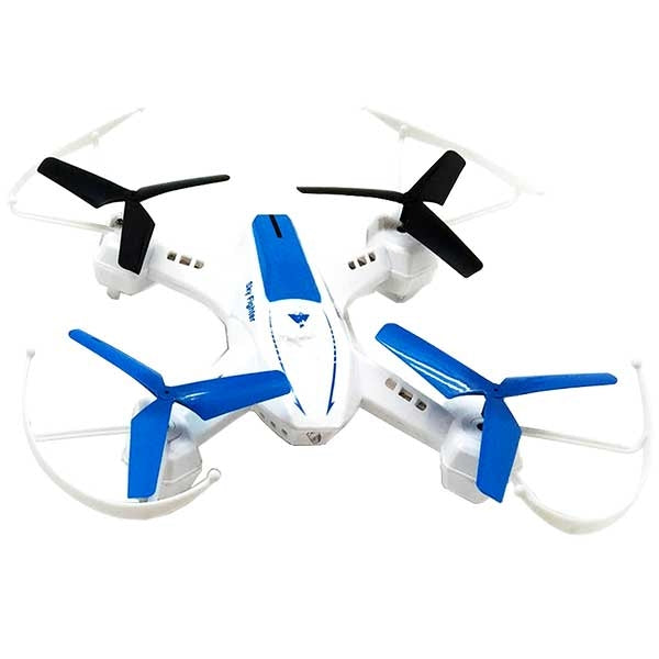 RC Air Combat RC Drone White