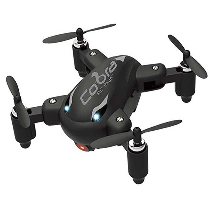 RC Folding Pocket Drone