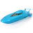 RC Arrow Electric Powered Racing Boat Blue