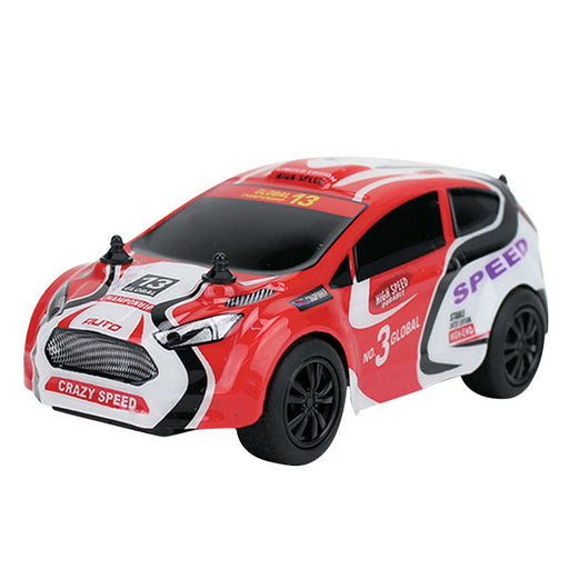 Rally Extreme RC Car