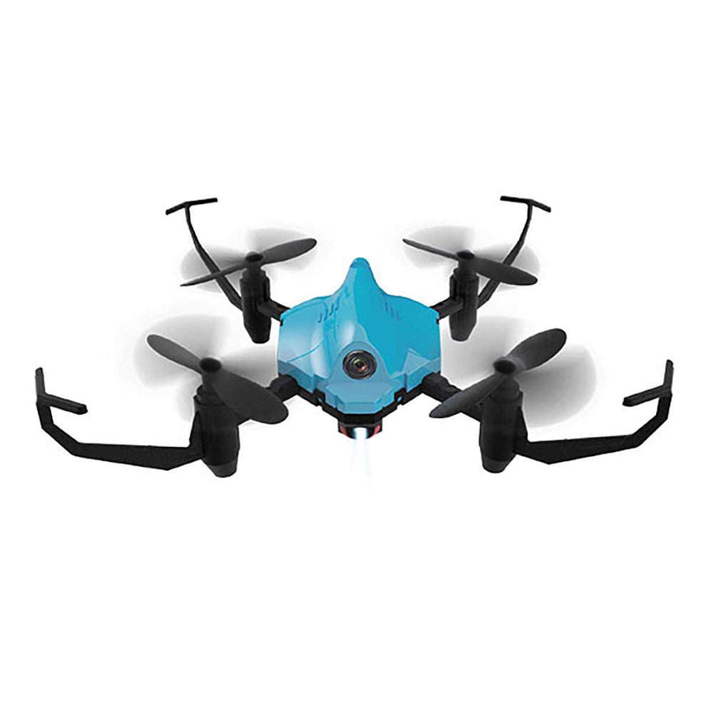 RC Sky Knight Drone blue