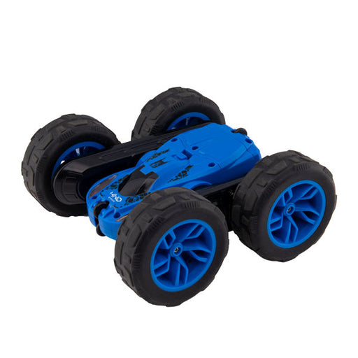 Cobra Toys Rogue Hyper Stunt RC Car blue