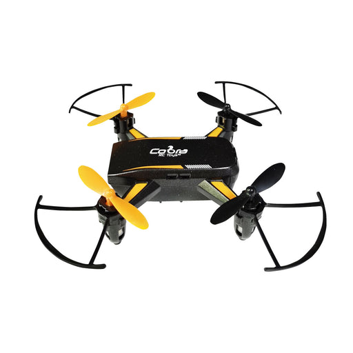 RC Micro Drone 2.0 side
