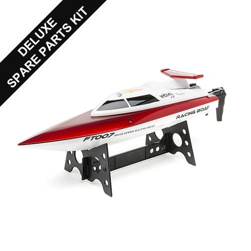 Cobra RC Racing boat