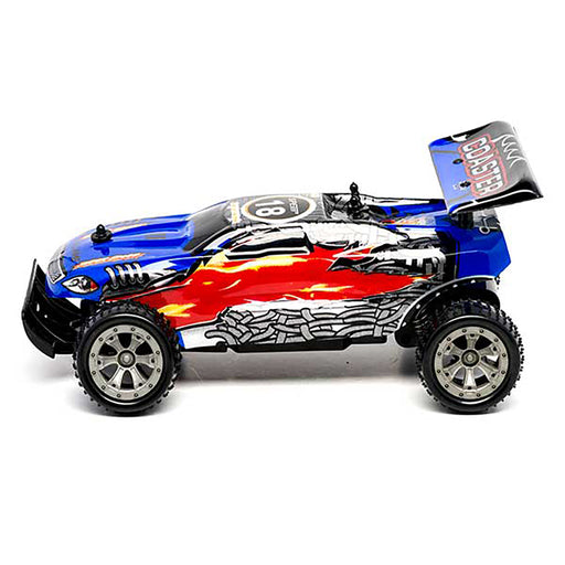 Dust Maker RC Racer side