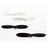 Set of 4 Propellers for 909310 Cobra Micro Drone-Copter