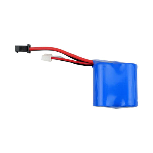 rc racing boat h102 battery