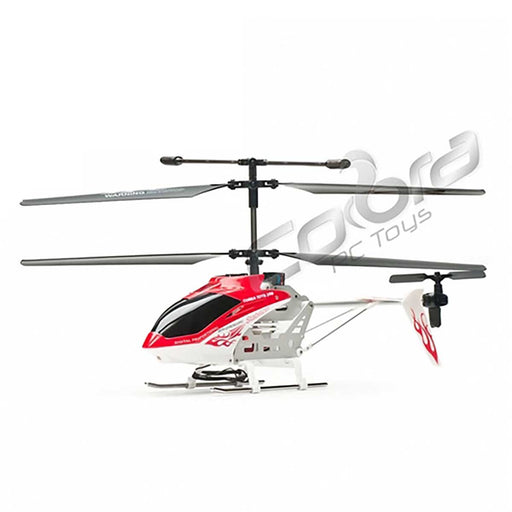RC Helicopter 3 Ch w/Gyro (L99269)