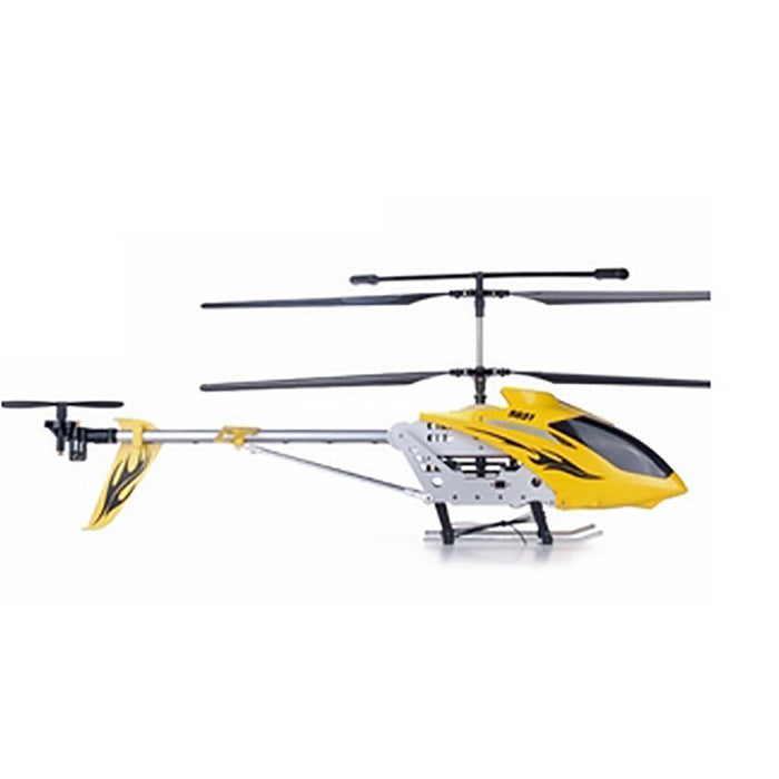RC Helicopter 3.5 Ch w/Gyro (L99270)