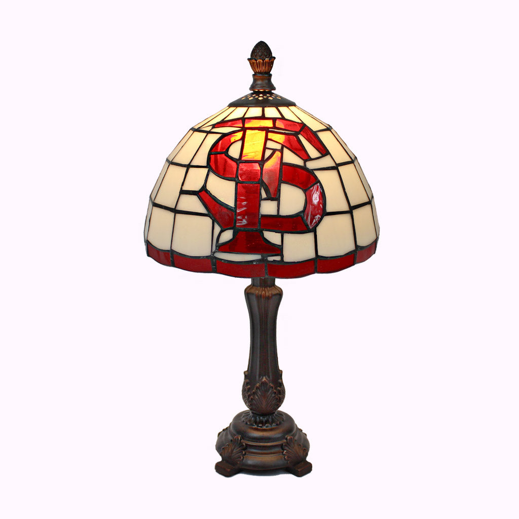 Florida State University Tiffany Lamp