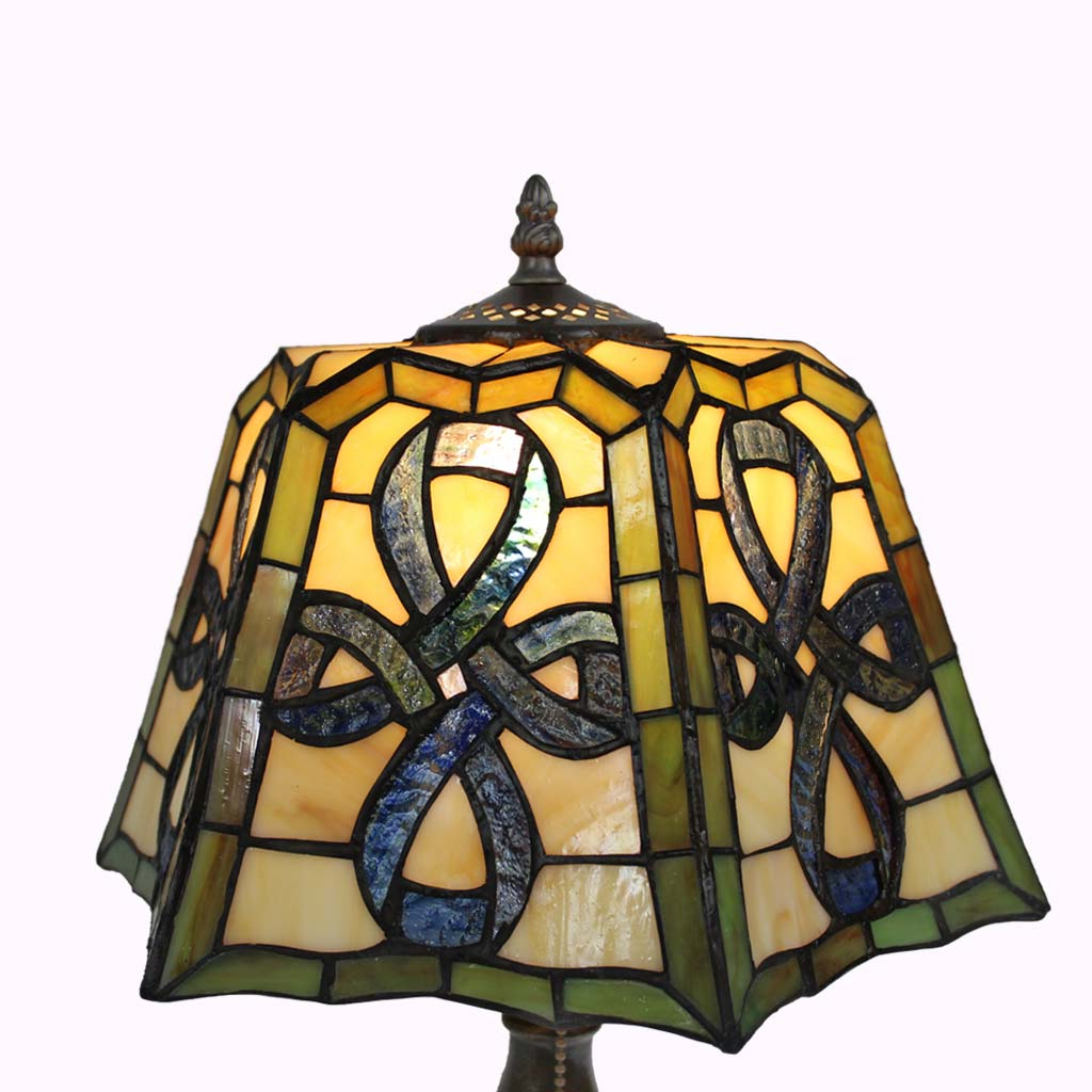 Tiffany Table Lamps from Memory Lane Lamps