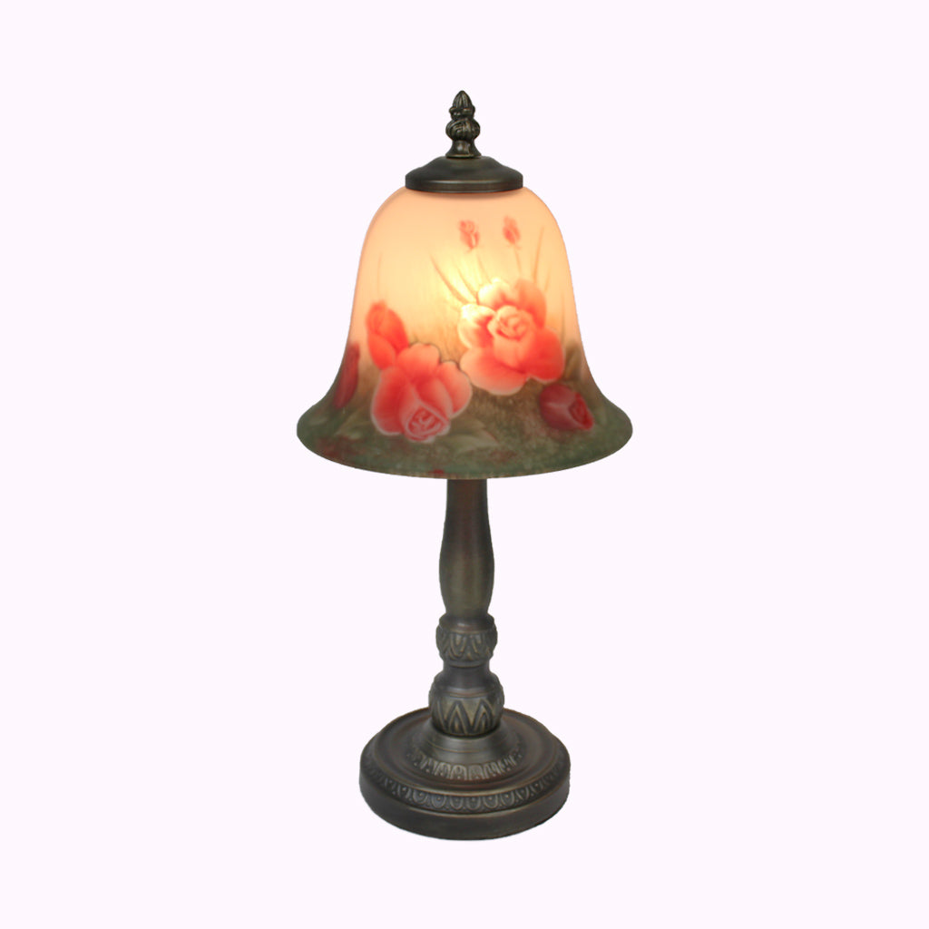 Rose Handale Lamp - Small