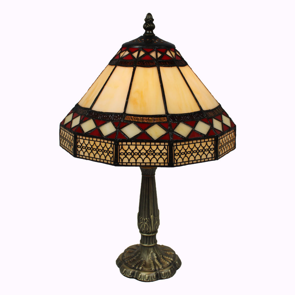 Southwest Mission Table Lamp