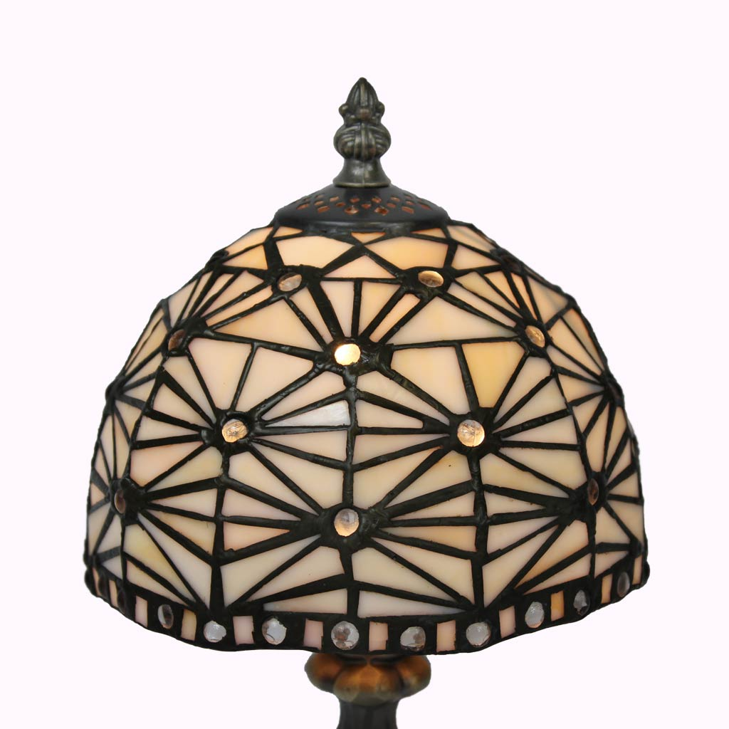 Starlight Tiffany Table Lamp