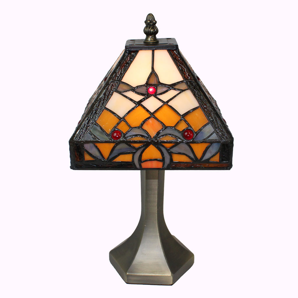 Sunrise Mission Table Lamp