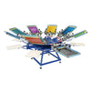 CHAMELEON® Manual Screen Printing Press