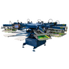 DIAMONDBACK E™ Automatic Screen Printing Press