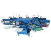 DIAMONDBACK XL™ Automatic Screen Printing Press